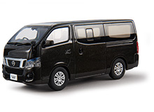 NV350 CARAVAN (E26)TIGER EYE BROWN