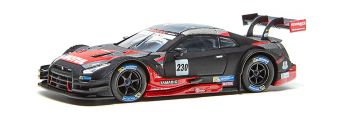 NISSAN GT-R (#230 SUPER GT 2016 NISMO TEST CAR)【NISMOオリジナル】
