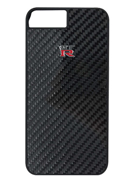 GT-R Real Carbon Back Cover