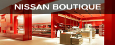 NISSAN BOUTIQUE